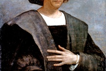 Columbus Day, October 12 / by Mary Ann Clark