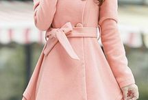 Coat Obssesion