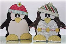 Other Craft ideas / Things I want to do / by Debbi Allen