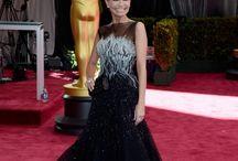 Oscar Dresses 2013 / by Tracy Sara