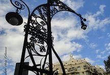 Barcelona / City of Barcelona Capital of Catalonia