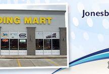 Mattress Store Jonesboro AR #2 / Shop for mattresses in Jonesboro AR at Bedding Mart. Located at 2508 E Highland Dr. Call (870) 932-7272 for store hours, directions and current mattress specials.