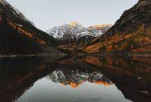 Mountains // Montagnes