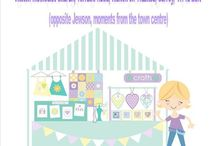 Events I will be doing Scentsy at / Here are details about fairs/events I will be having a Scentsy stall at, so do come down and have a smell and see what you want for yourself or as a present for others!