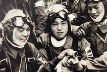Japan WW II