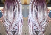 Creative Hair Colour