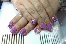 ** My Nails **