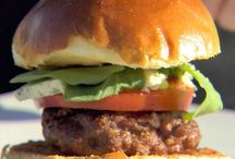 foodstock / burger