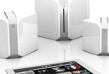 HIFI New Age Digital Audio Receiver