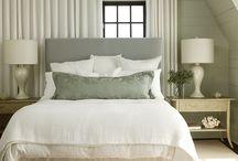 Long lumbar pillows