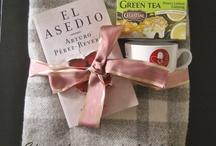 Gift ideas - Ideas para regalo / Ideas para regalar