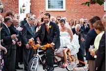 Memorable Wedding Exits
