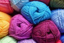 Lidia Crochet Tricot / Crochet Tricot