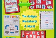 Bible - OT - Judges