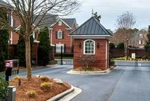3134 Ethereal Ln Charlotte NC   Townhome for Sale /  This gorgeous townhome is located in the gated community of Magnolias. With 3,059 square feet of living space, 3 bedrooms, and 2.5 baths, it offers the comfort, convenience and space you are looking for.   It is a 3-level Colonial style townhome, and it's move-in ready.   This townhome comes with a living room, a dining room, an eat-in gourmet kitchen, and a patio.  Call me, Nancy Braun, at  (704) 997-3794 to schedule a showing today.