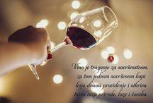 O vinu iz ugla vinarije Aleksandrović / Prenosimo vam deo naše filozofije i razmišljanja o vinu.