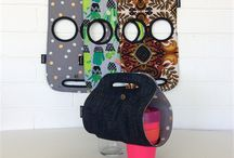Up-cycled and Sustainable / Upcycled creations and ideas and products for a more sustainable lifestyle