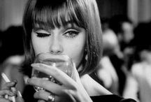 Ina Balke, 60's Top Model