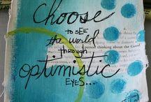 Art, Beauty, & Typewritings <3 / by Rebecca Nelson