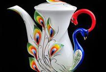 Porcelen cantik