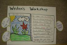 great ideas for school / by Ila Marchenski