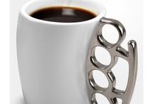 "Coffe ""thunt"""