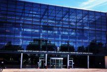 Katedra Zarządzania w Turystyce ll Wydział Zarządzania i Komunikacji Społecznej UJ