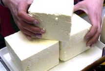 kaas en botter / cheese, butter, dairy, making cheese, making butter, dairy substitutes, vegan, fruit butters