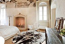 inspirational interiors / by Ashley Jones