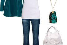 Fall Style / by Kyleigh Lanzone