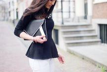¤ fashion