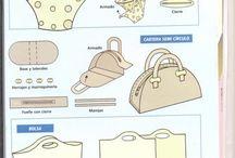 Borse / Borse, borsette e portafogli