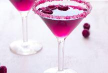 Cocktails! / Fun cocktails, pretty cocktails, yummy cocktails! :)