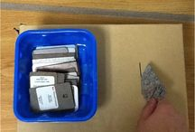 Task Boxes Independent Wor