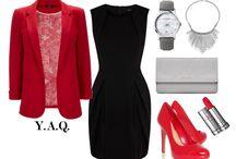 outfit exposición
