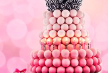 Birthday Cakes / Cake Bites make every birthday sweeter with our cake ball cakes!