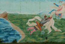 Street Art / talent round us