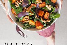 Paleo Sweet Potato
