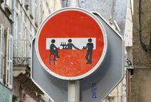 Signalisation
