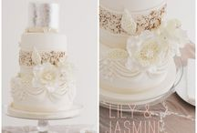 WEDDING CAKES / WEDDING CAKE DESIGNS