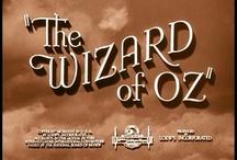 Wizard of Oz / by Maria Seaton