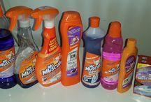 Dica organizada: limpeza da casa