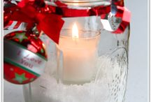 Christmas/December / decorating/ cooking ideas for december