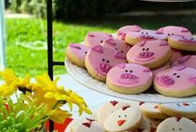 buscuits / baking