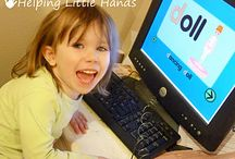 Kid education sites / by Randee Mecham