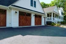 Garages by Fivecat Studio / by Fivecat Studio