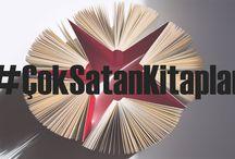 Çok Satan Kitaplar / www.silepdergi.com I iletisim@silepdergi.com