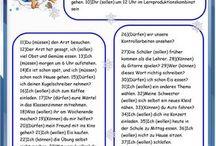 Historias en alemán