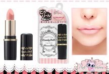 Cosmetics / Pink Bisous will sell famous Original Japanese and Korean Cosmetics, imported from Japan and Korea. Guaranteed brand new. ♥  Visit our website: www.PinkBisous.com  Add or Like us on Facebook for more updates and latest promotions. https://www.facebook.com/PinkBisousShop  Fill up our inbox, we like that! ♥ Questions related E-mail: info@pinkbisous.com Sales related E-mail: sales@pinkbisous.com  ~ XOXO Pink Bisous (=^-^=)