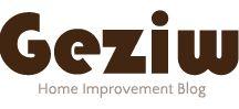 Home Improvement / Geziw.com is an home improvement blog.